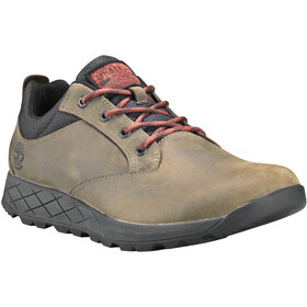 Timberland Tuckerman WP Lage Schoenen Heren, brindle